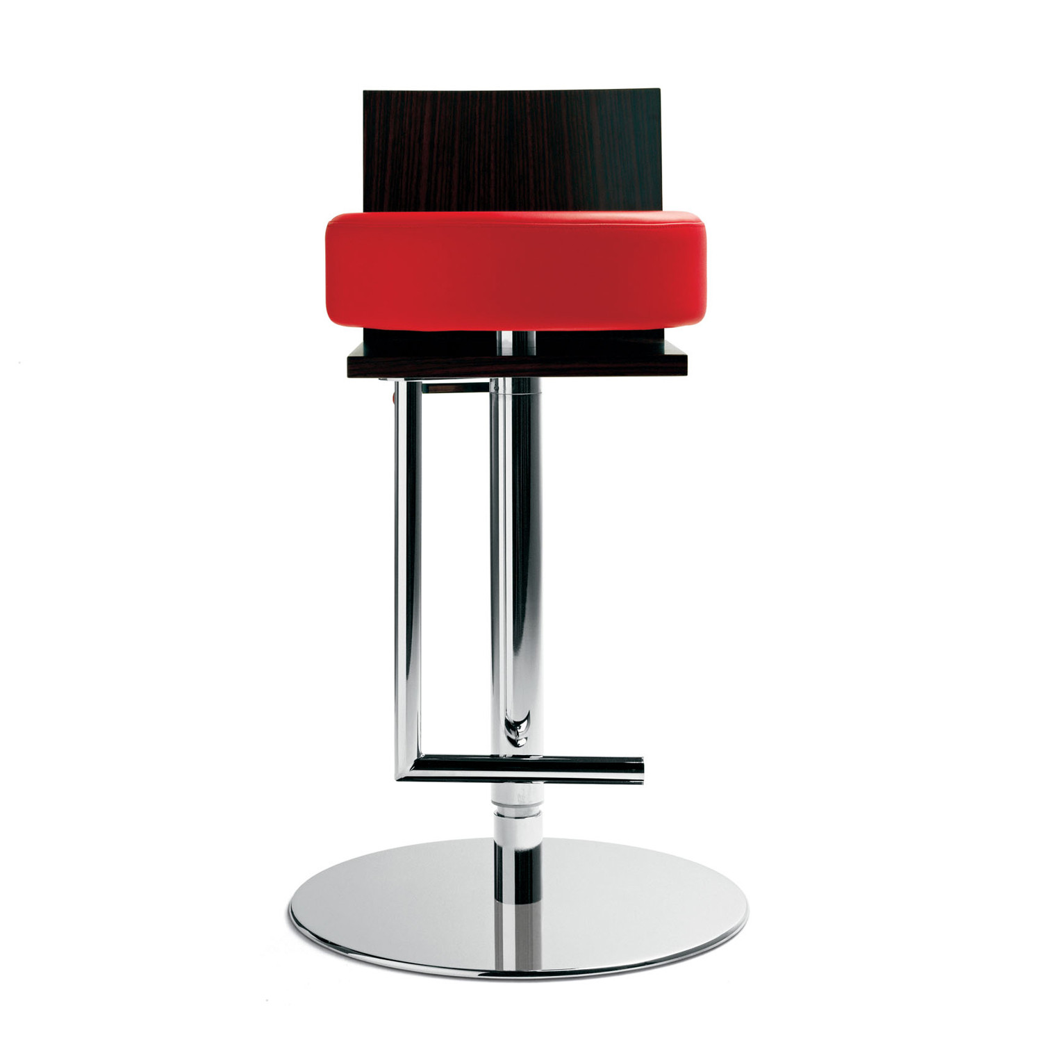 Le Spighe Bar Stool from Poltrona Frau