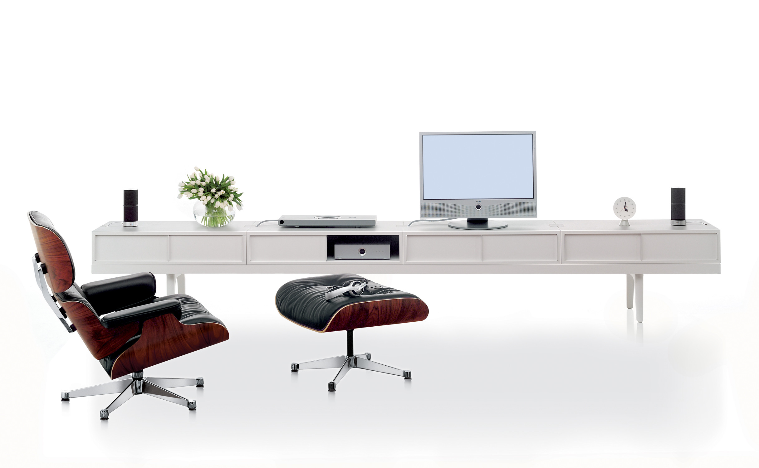 Vitra Level 34 Furniture