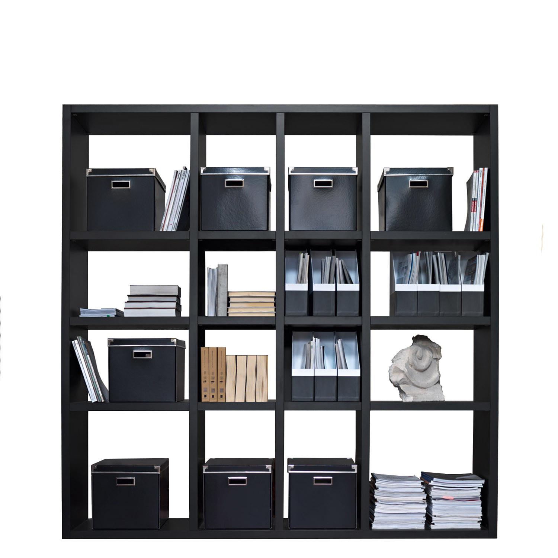 Libro Modular Storage