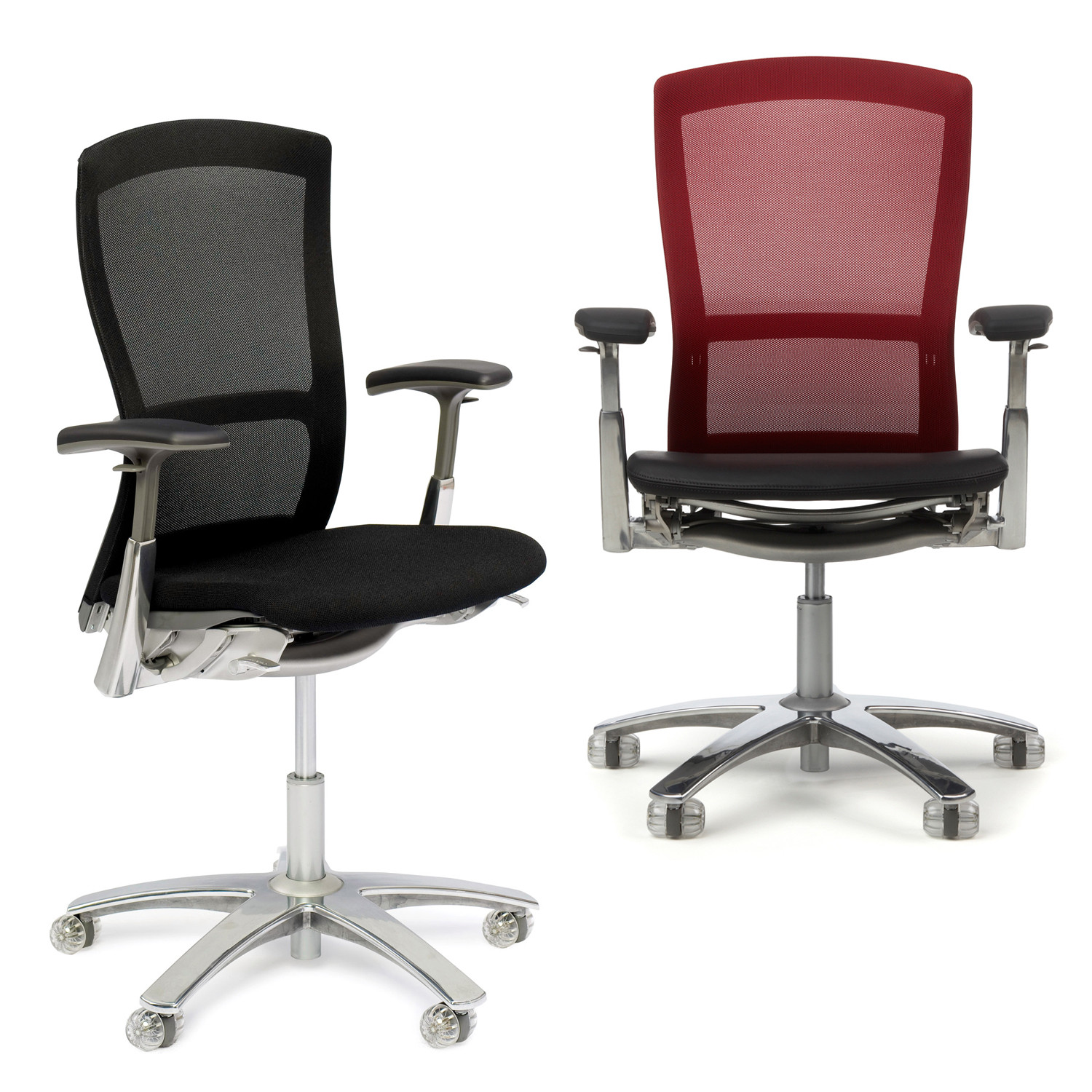 Life Office Chairs