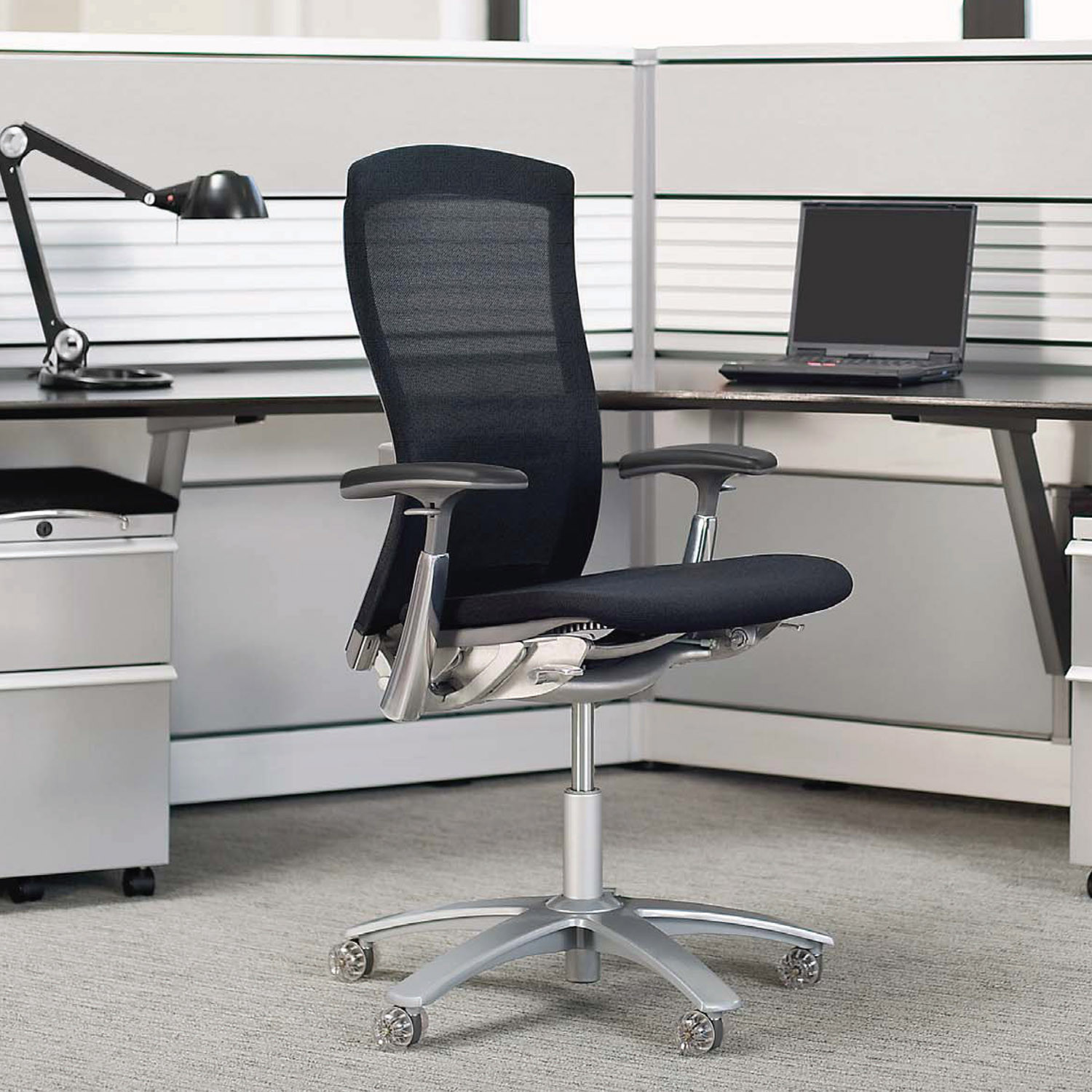 Life Ergonomic Office Chair by Knoll