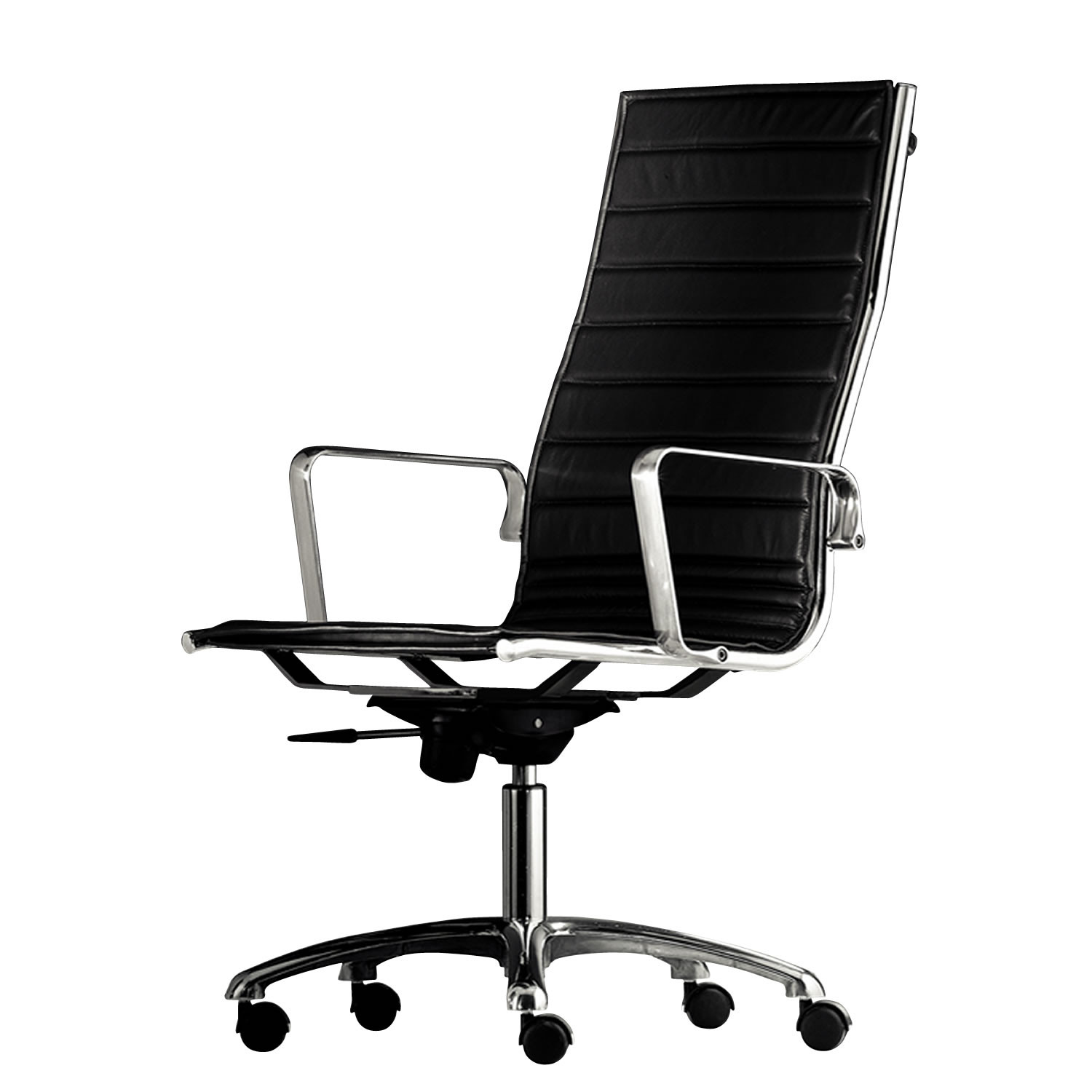 Light Chair wih high height backrest