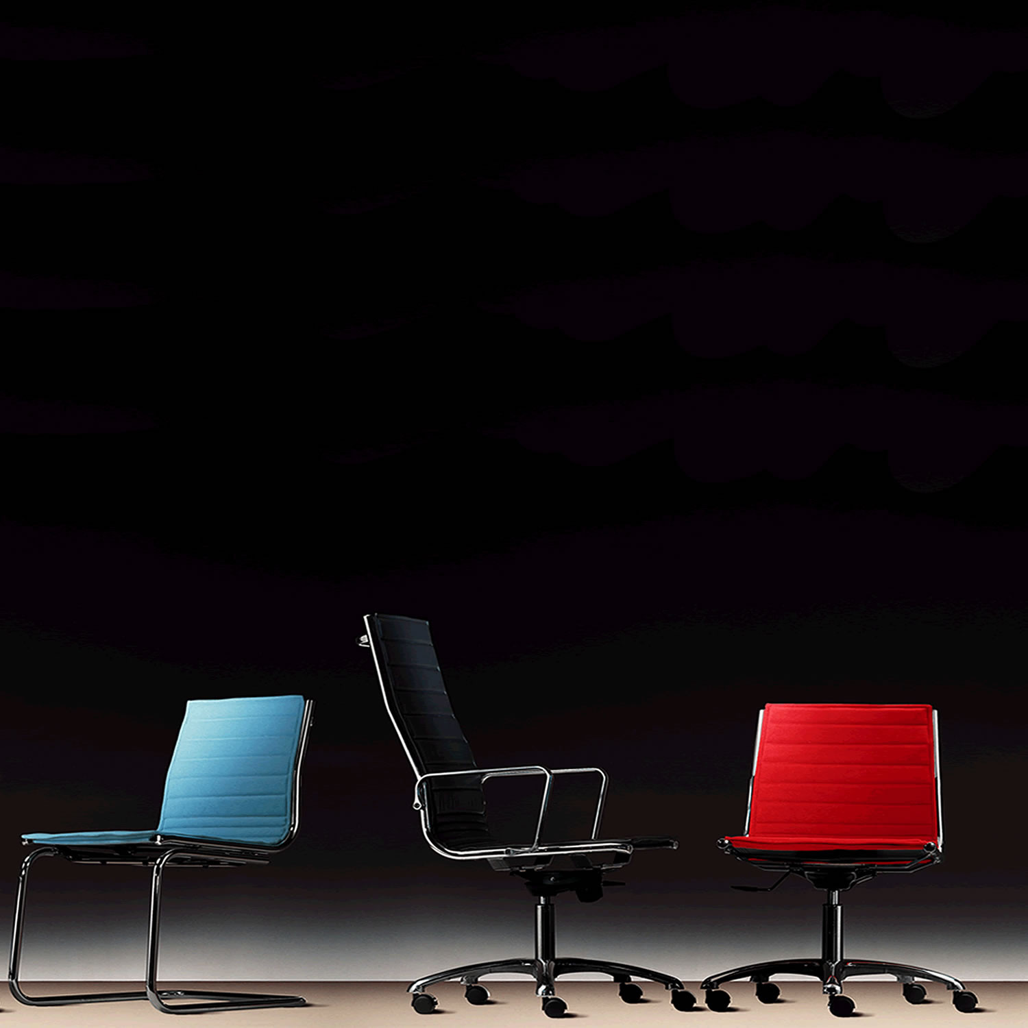 Light Seating Range by Luxy