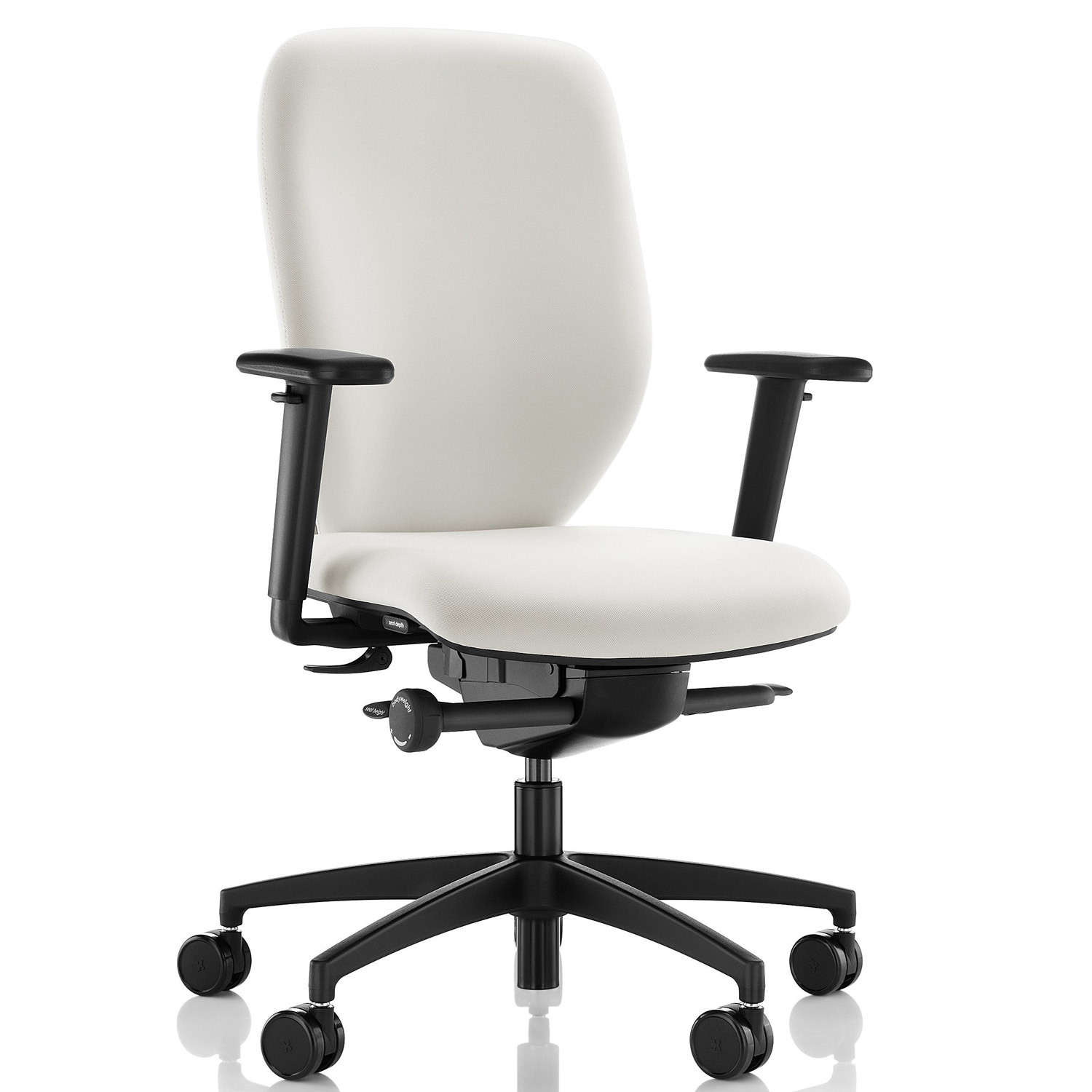 Lily Task Chair by Boss Design