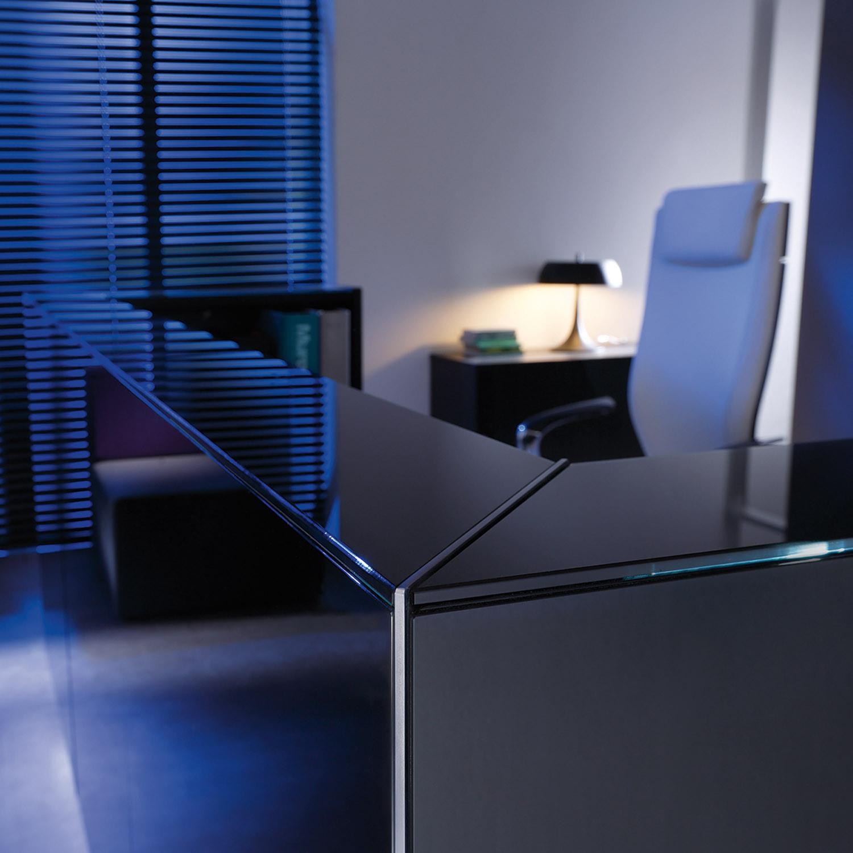 Linea Reception Lighting