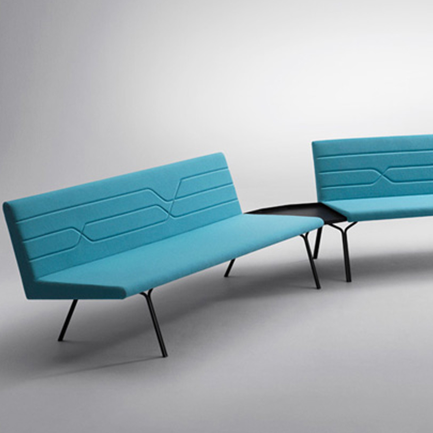 LINEA Sofa Bench