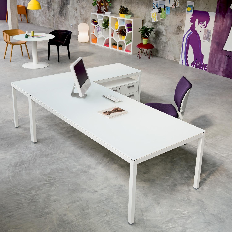 Link Executive Modular Desk
