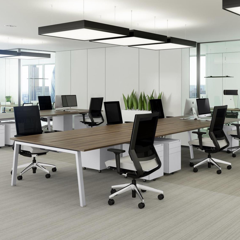 Linnea Office Desking