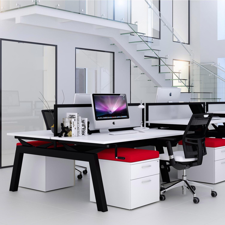 Linnea Elevate Height Adjustable Desking
