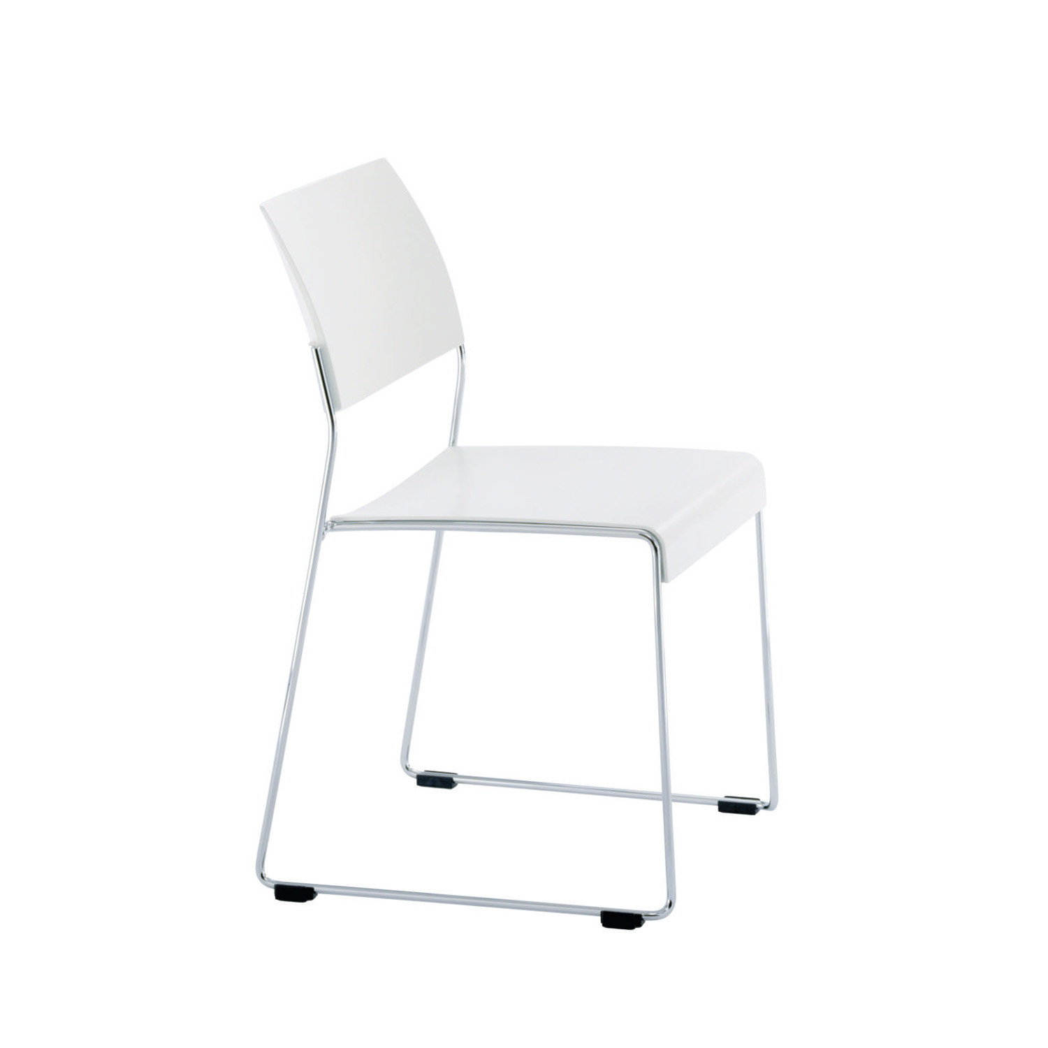 Linos Plastic Chair for Multipurpose Areas