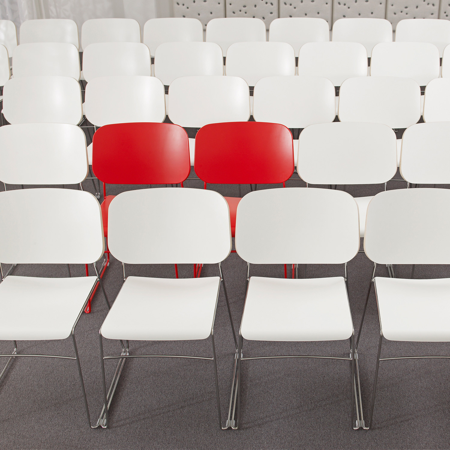 Lite Conference Chair by Offect