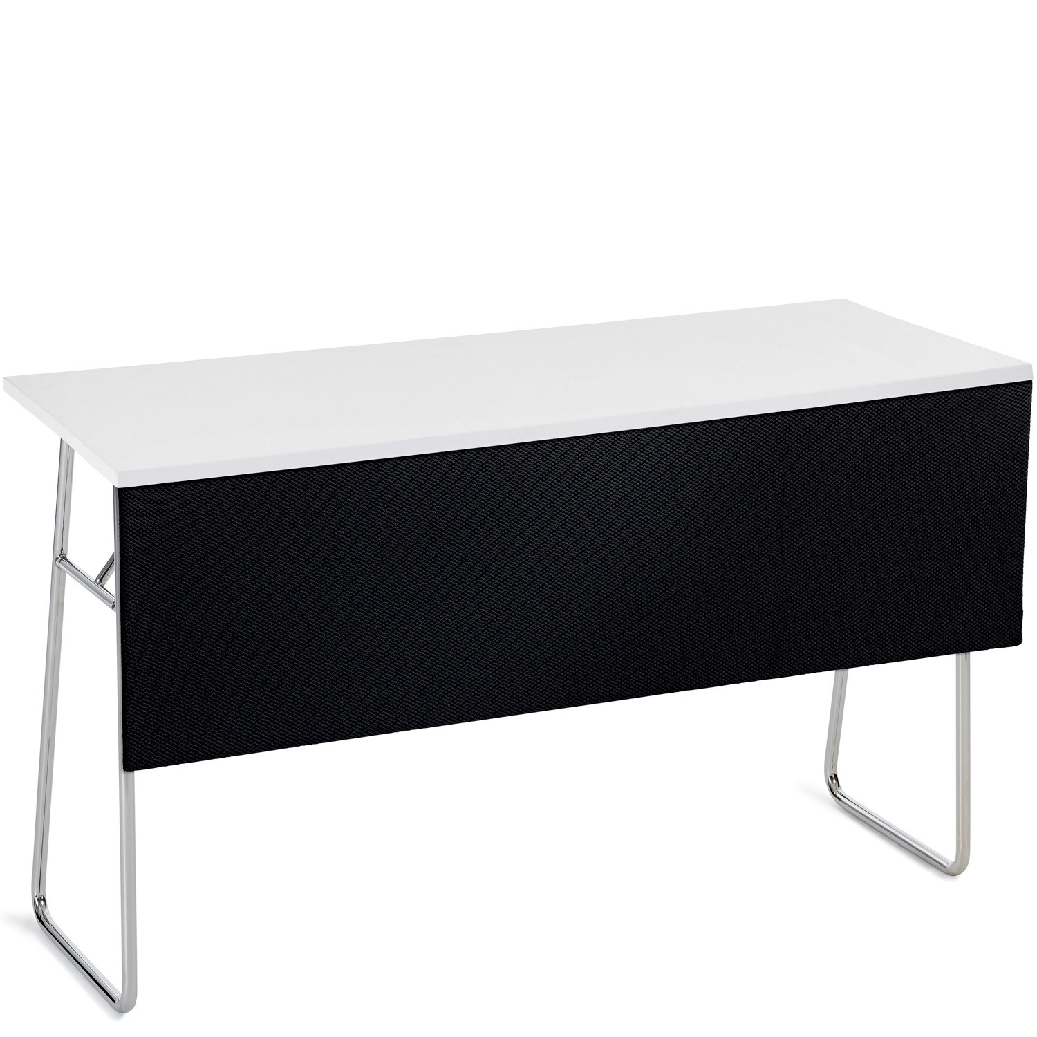 Lite Table with front panel