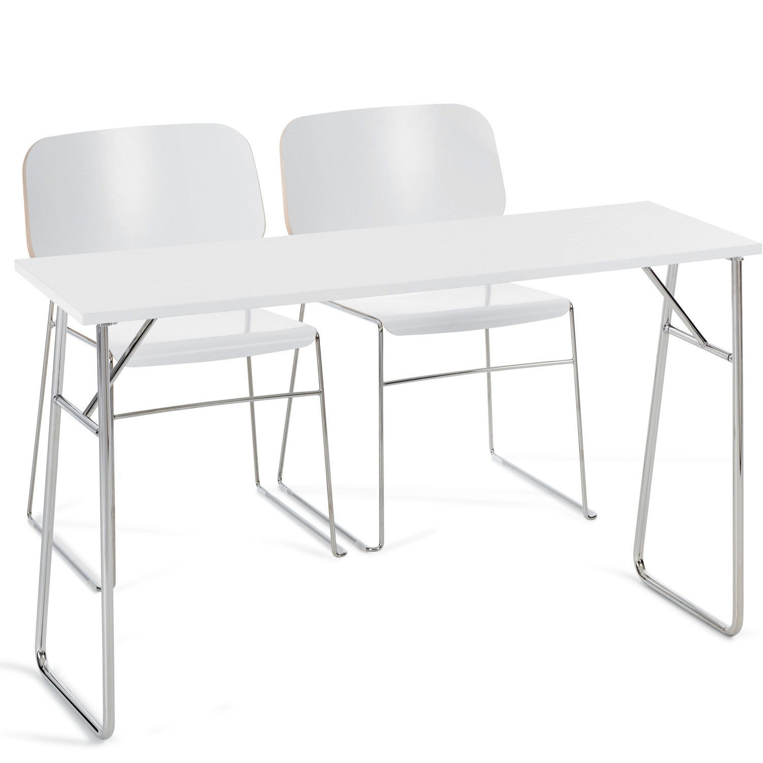 Offecct Lite Office Table
