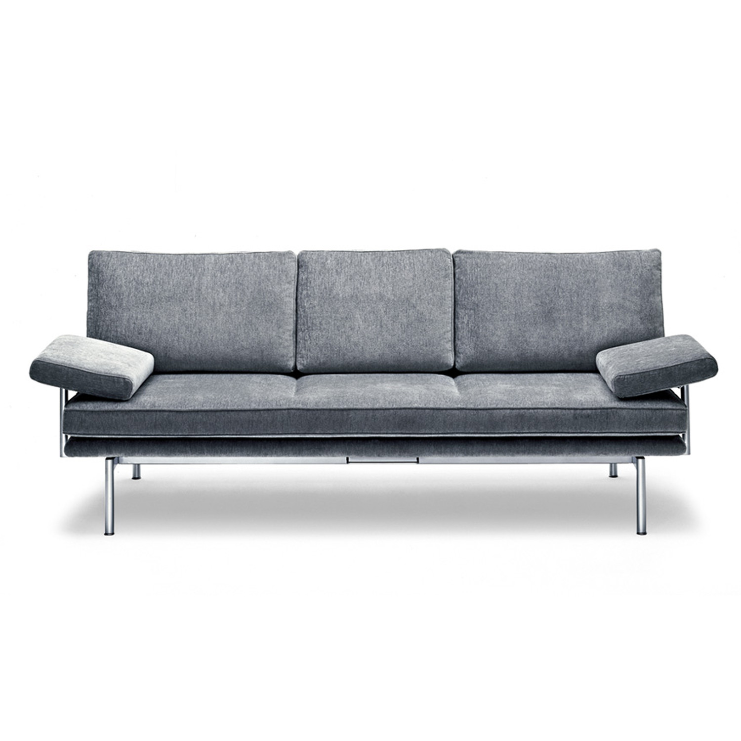 Living Platform Office Sofa