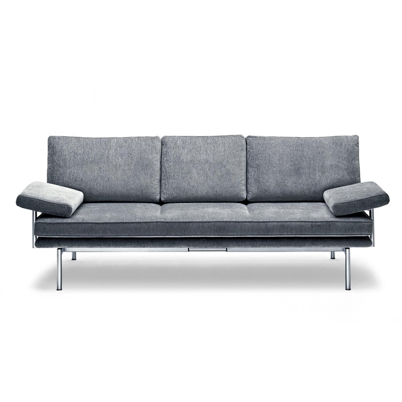 Living Platform Office Sofa