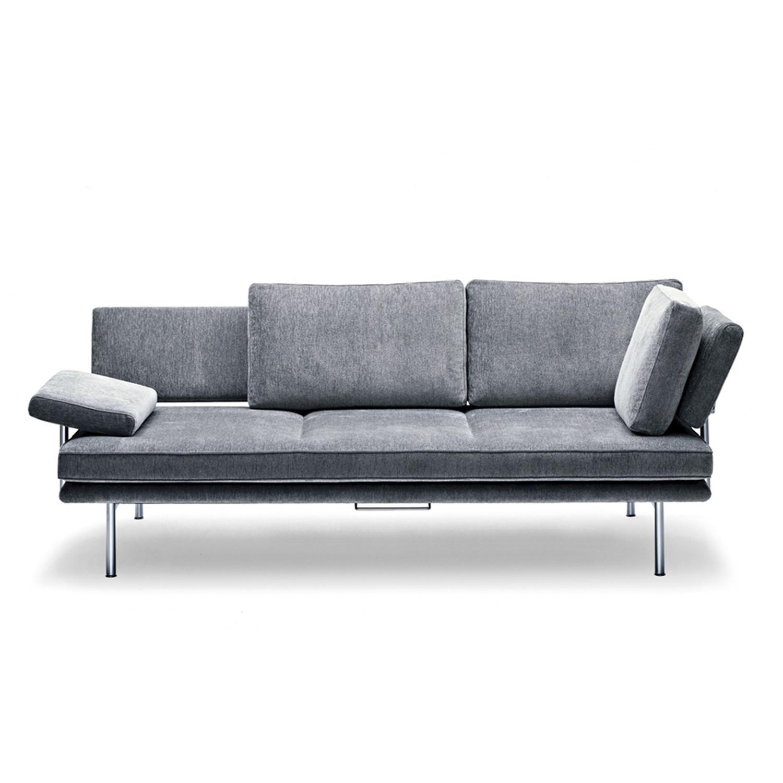 Living Platform Sofa
