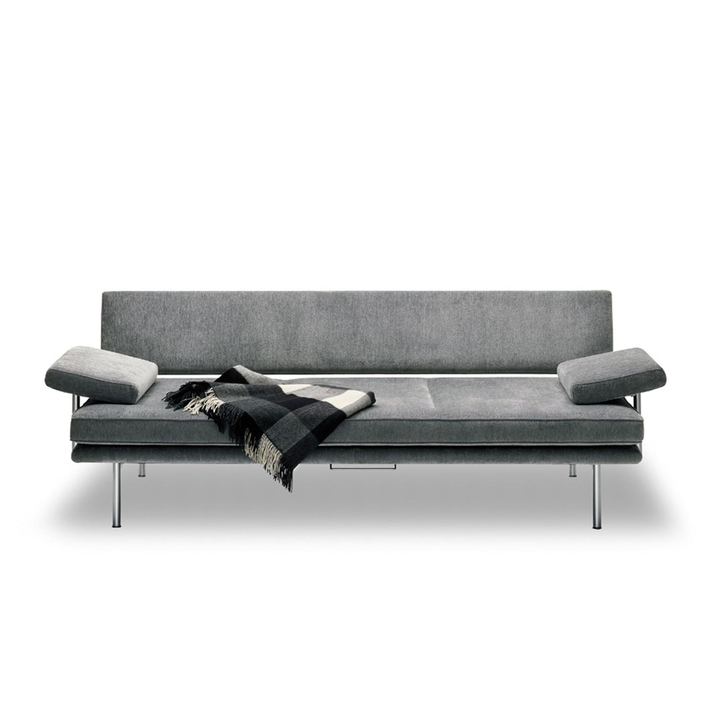 Living Platform Soft Seating