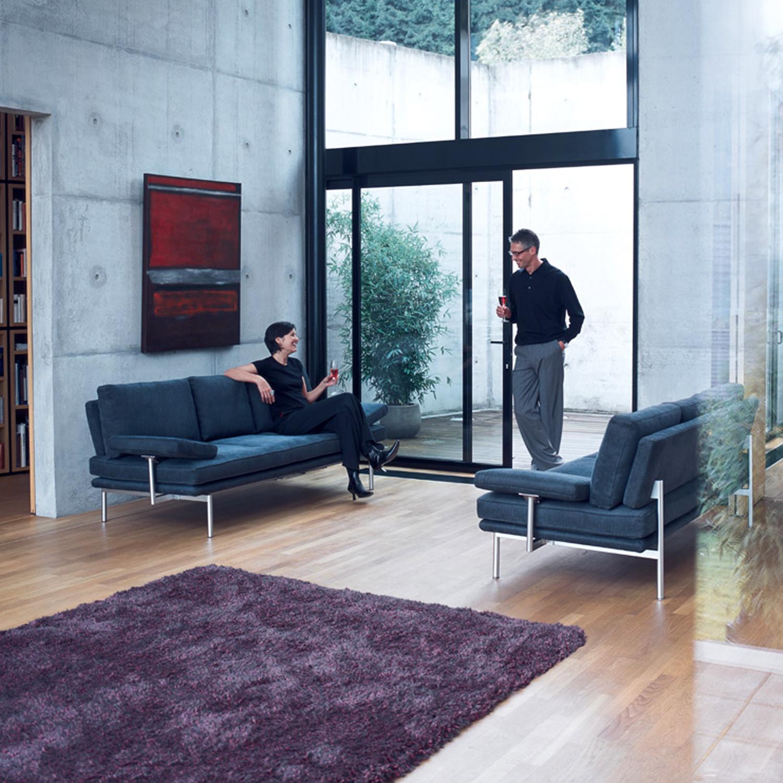 Living Platform Reception Sofa