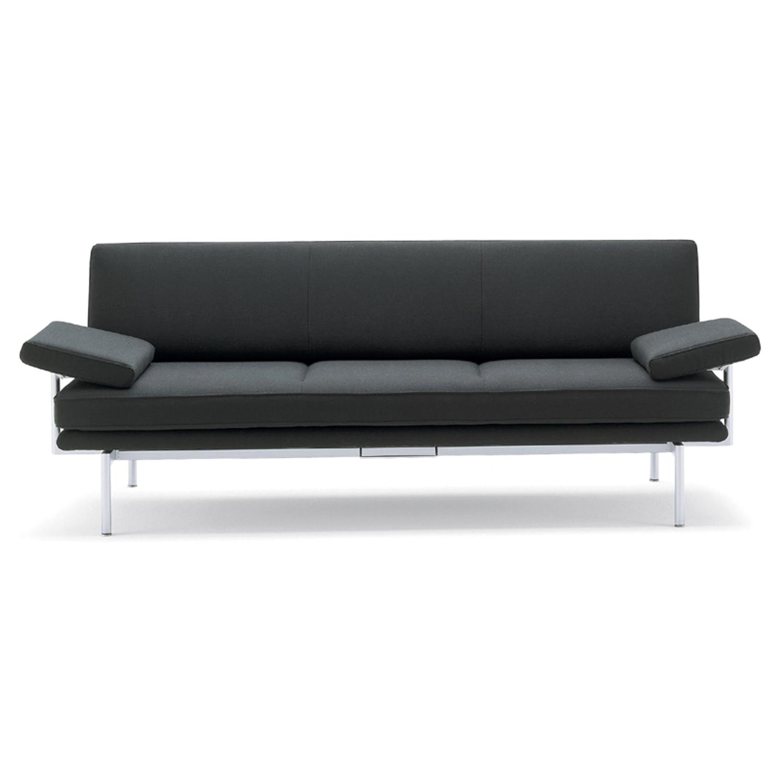Living Platform Contemporary Sofa