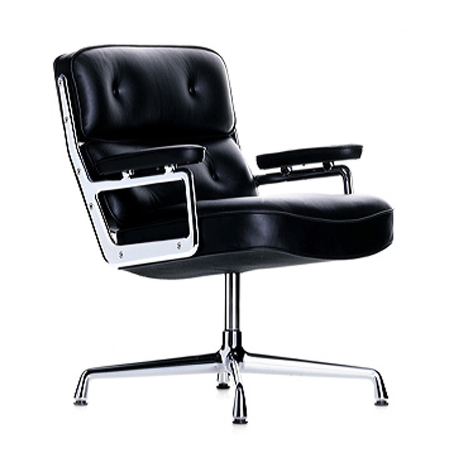 Lobby Chair ES 108 from Vitra
