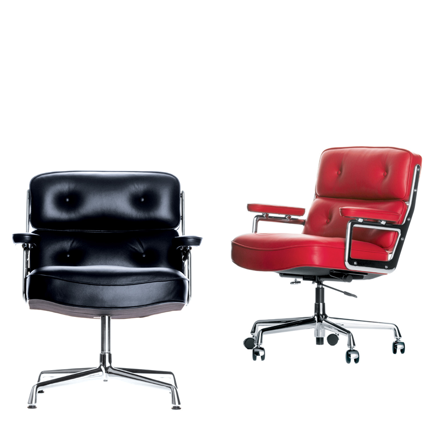 lobby chair es 104 105 108 eames seating apres furniture. Black Bedroom Furniture Sets. Home Design Ideas