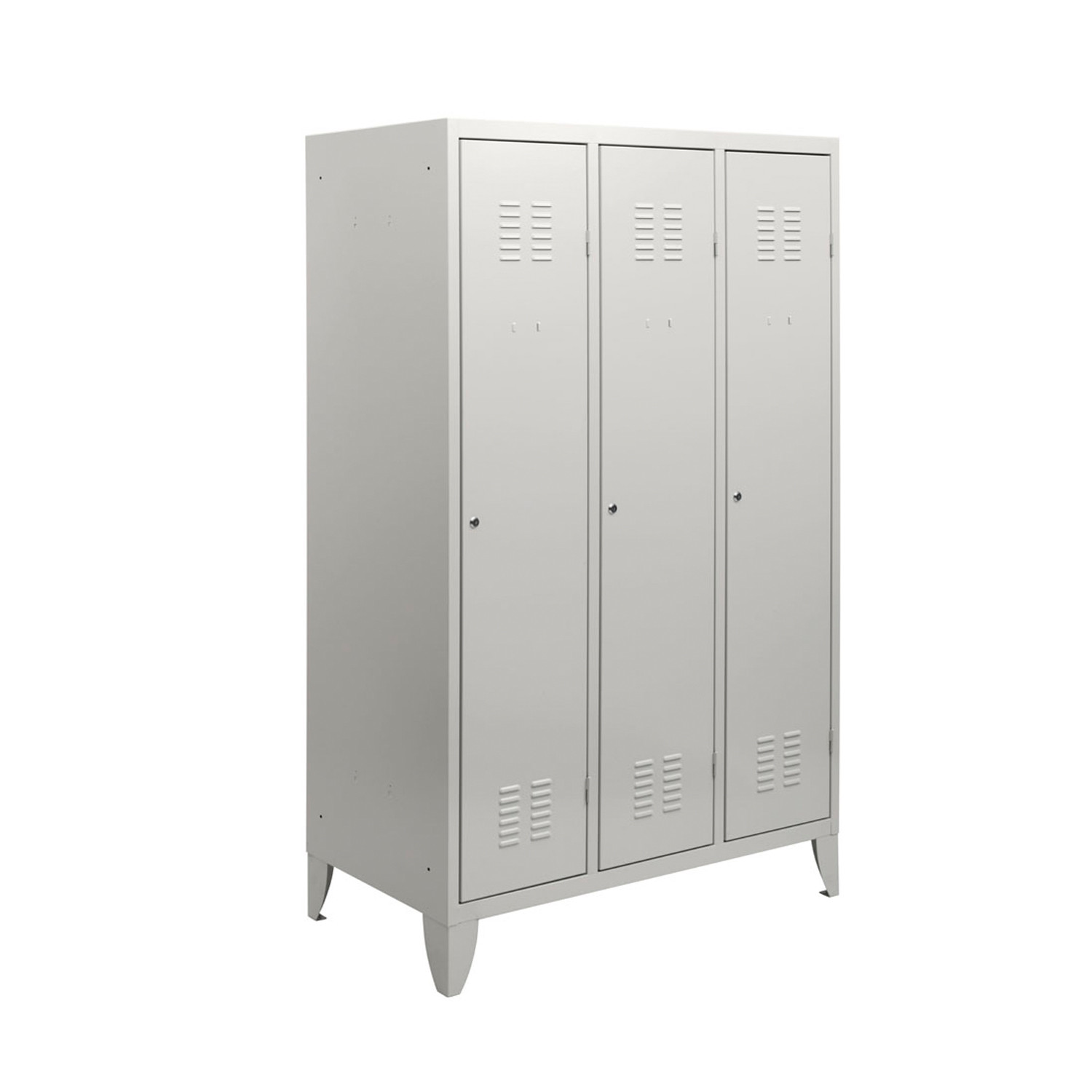 LockerLine Lockers - 3 Doors