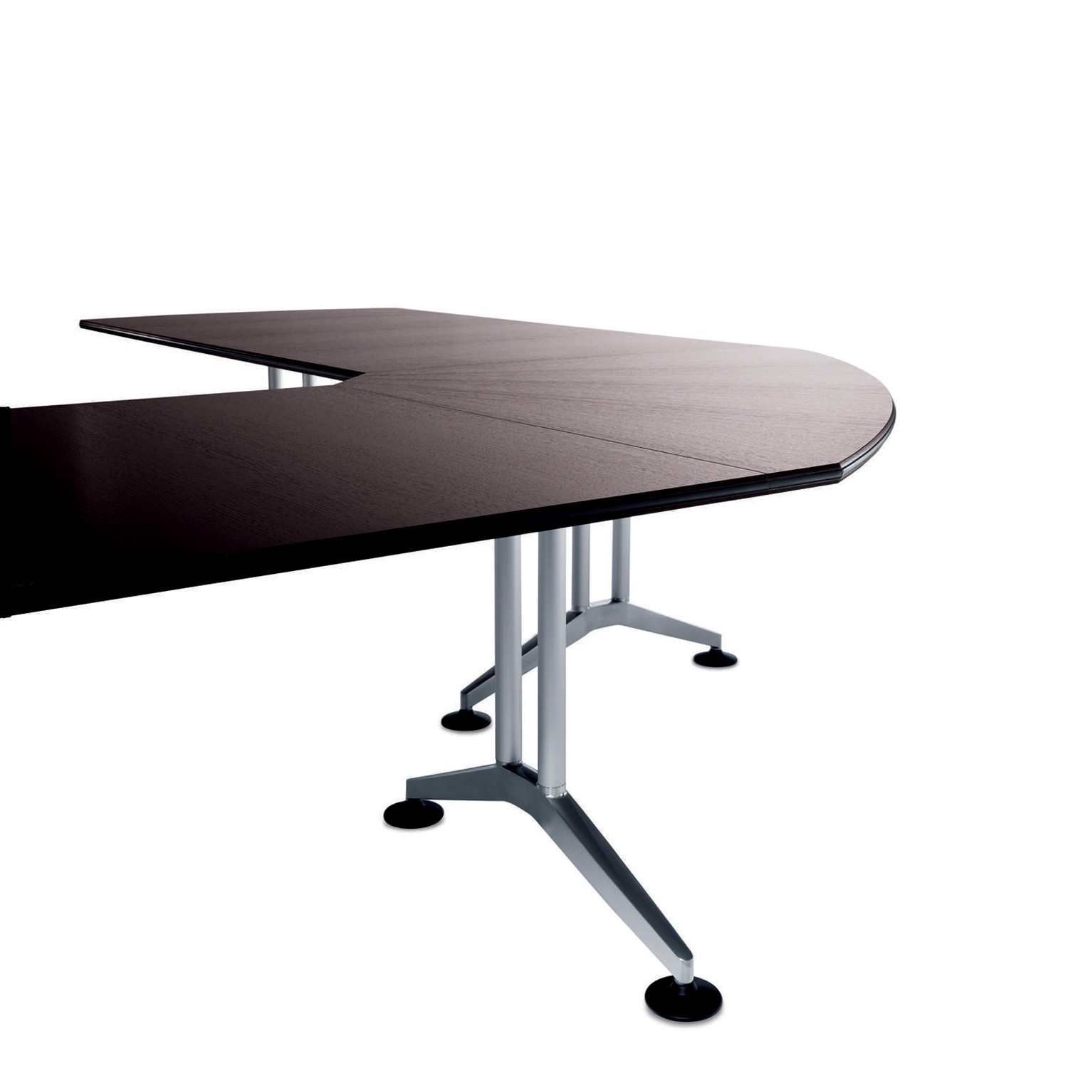 Logon Conference Tables linked