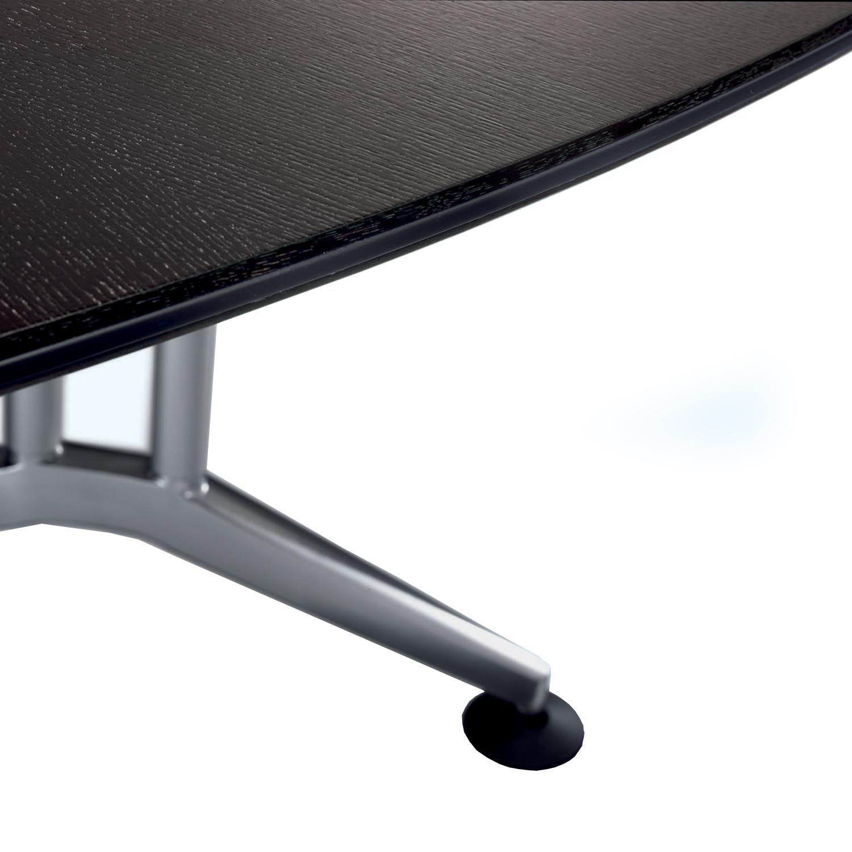 Longon Meeting Table feet detail