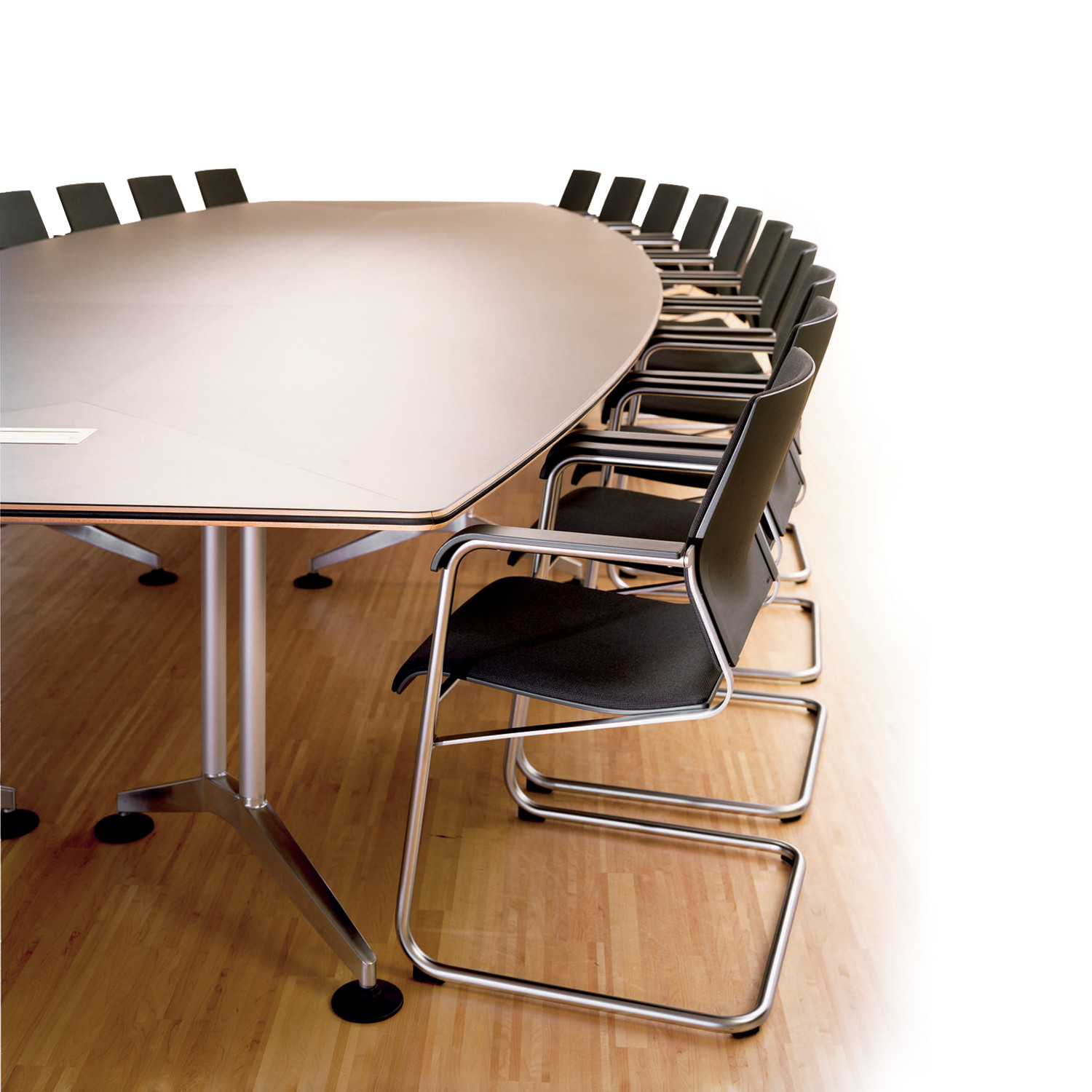 Logon Boardroom Table