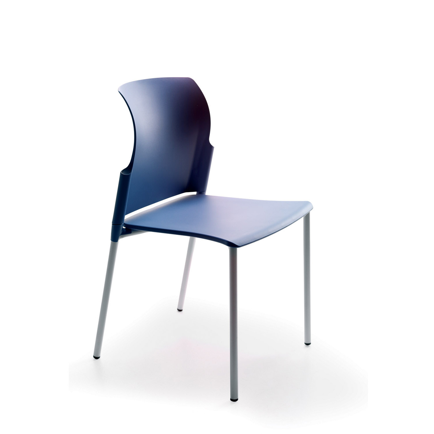 Look Conference Stacking Chair