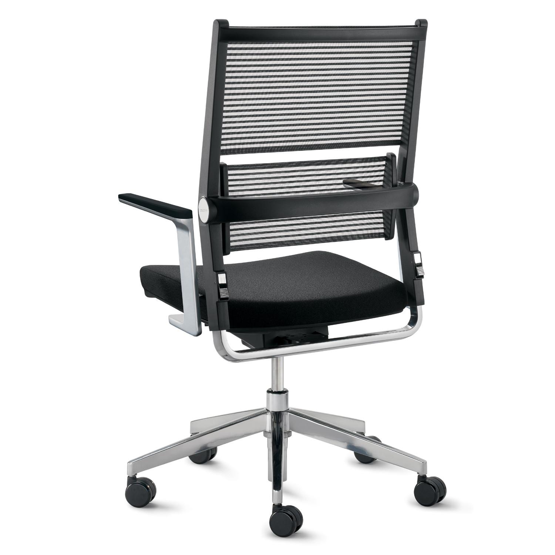 Lordo Wheeled Chair