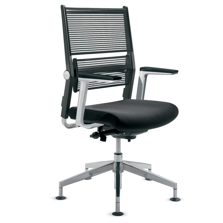 Lordo Swivel Chair