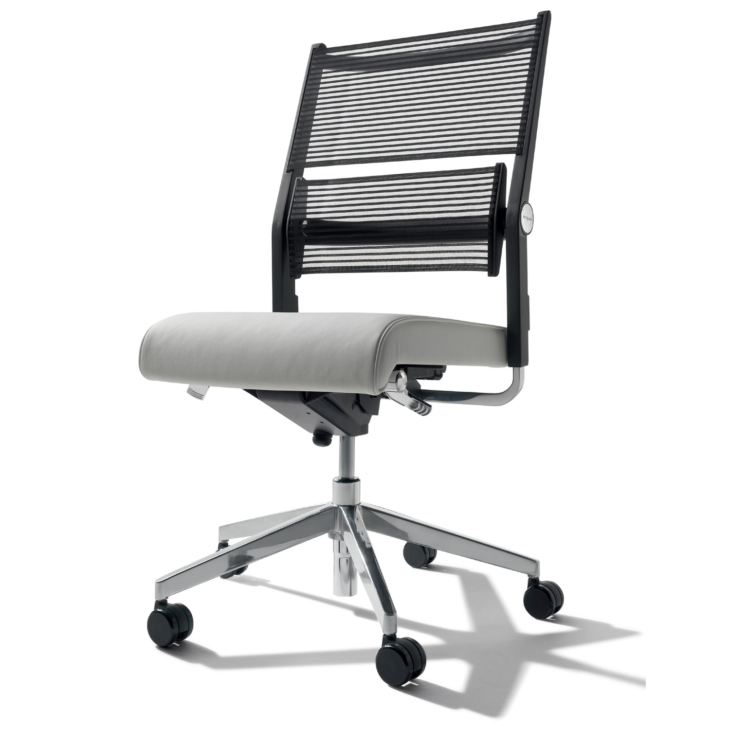 Lordo Office Chair by Dauphin