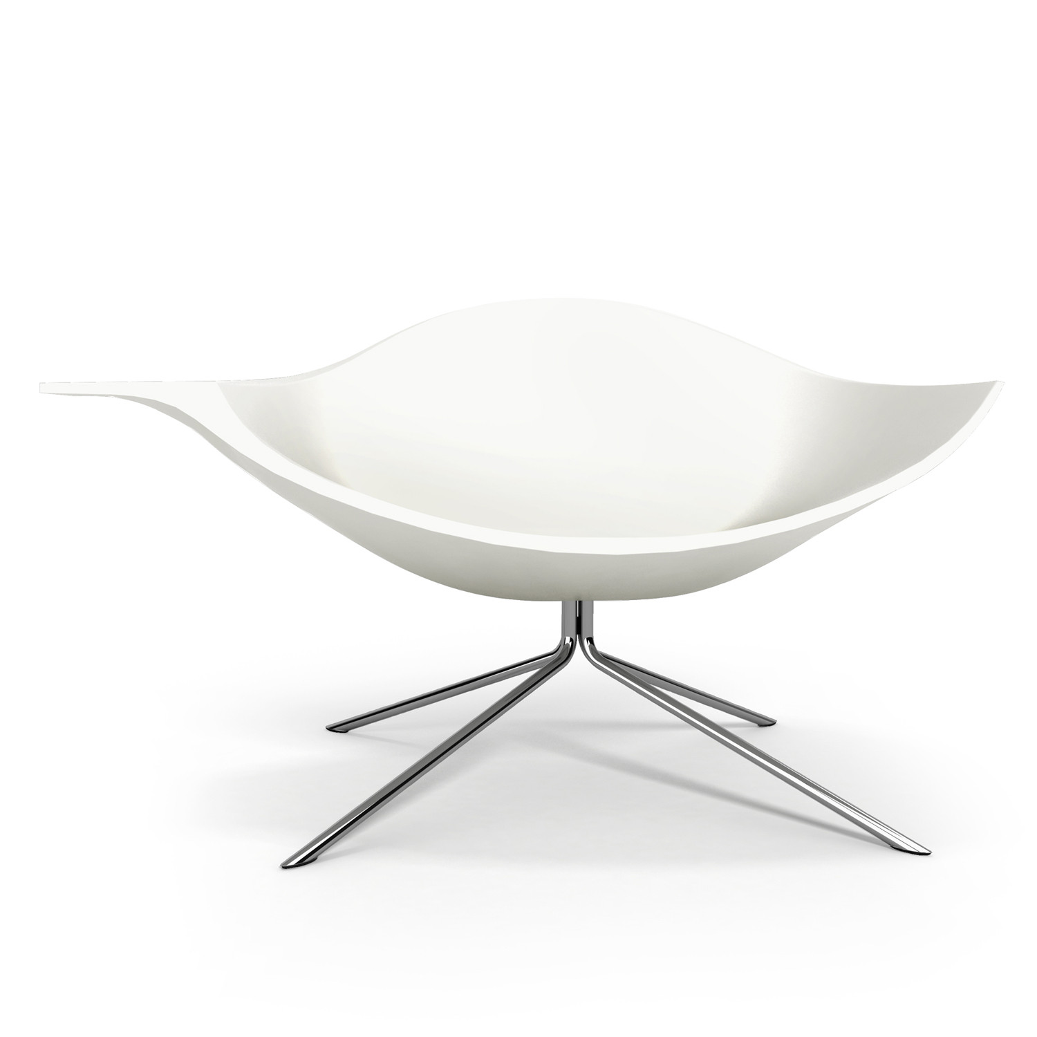 Lotus Leisure Chair