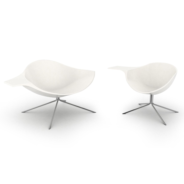 Artifort Lotus Chairs