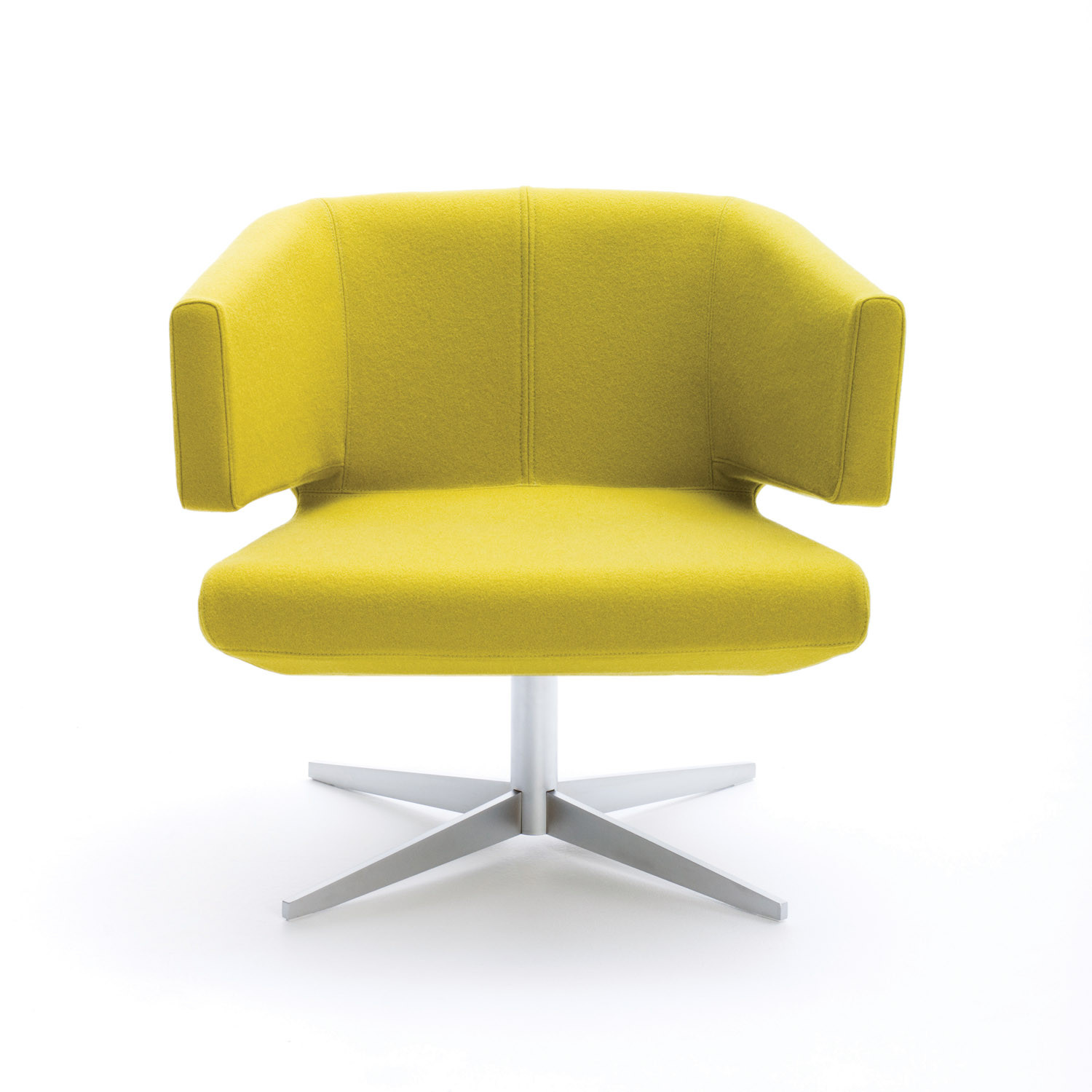 Lotus Armchair Side
