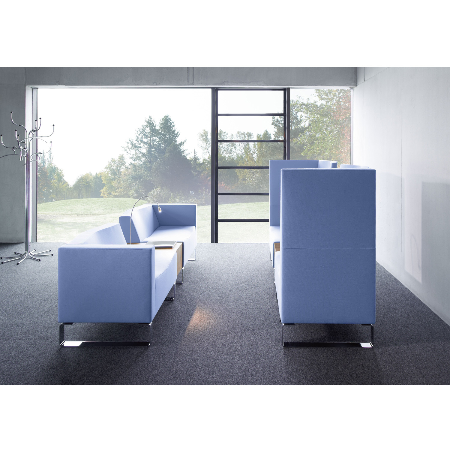 Concept C HB Sofas from Klober