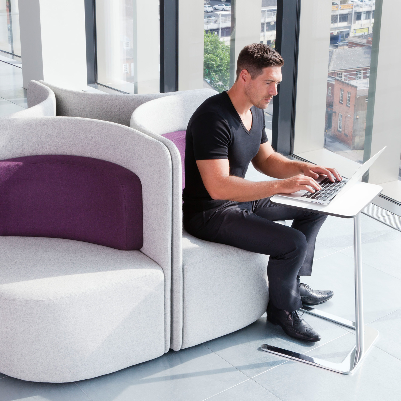 Low Back Shuffle Chairs