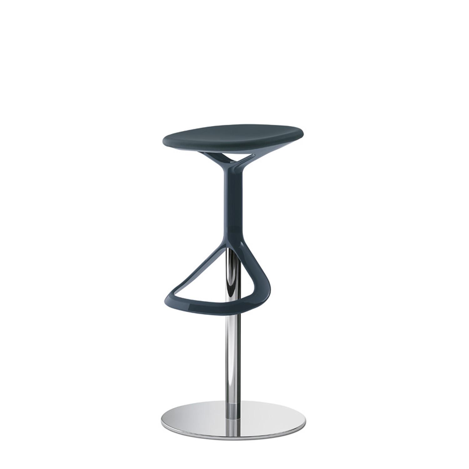 Lox Height Adjustable Bar Stool