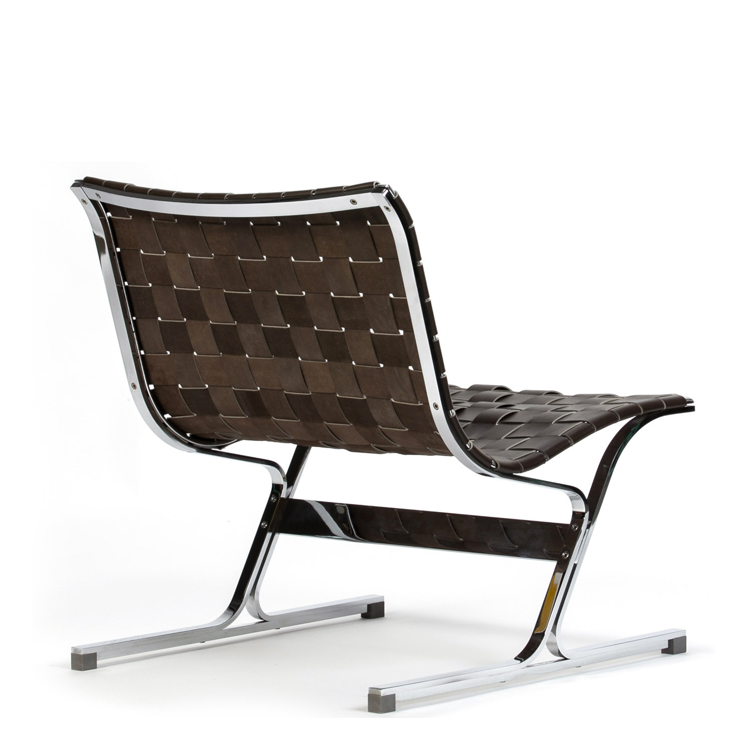 Luar Chair Rear