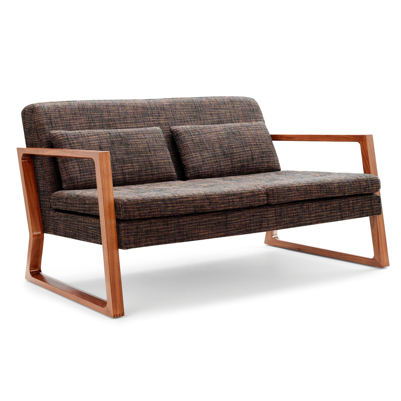 Luge Lounge Sofa