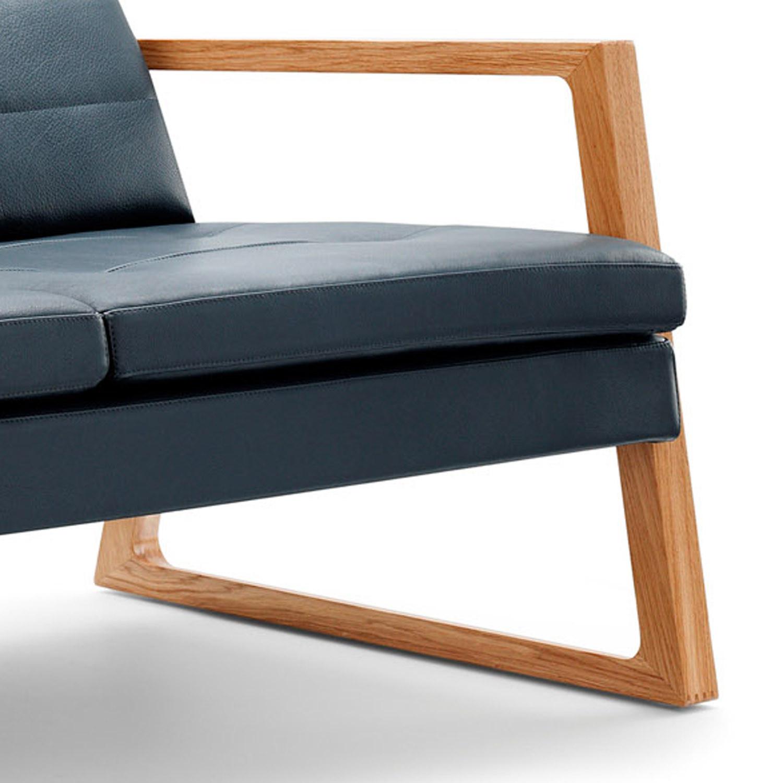 Luge Sofa Detail