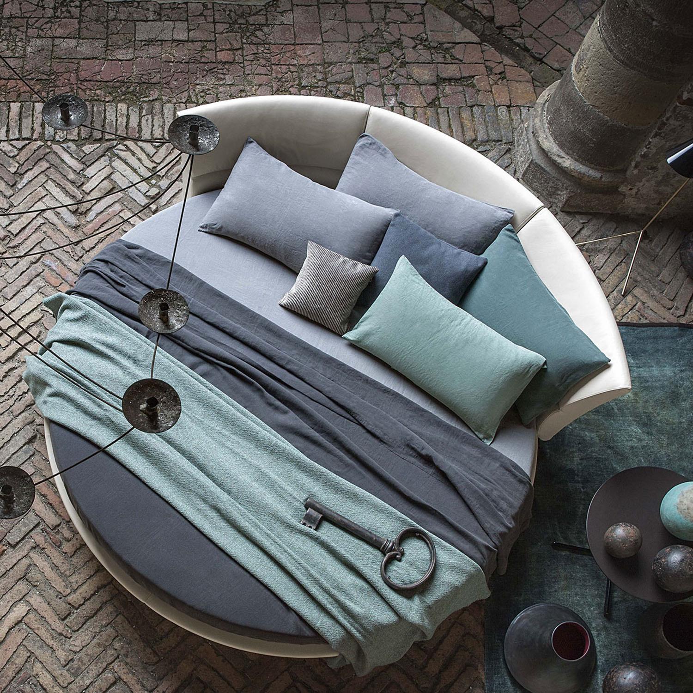 Lullaby Due Beds from designer Luigi Massoni