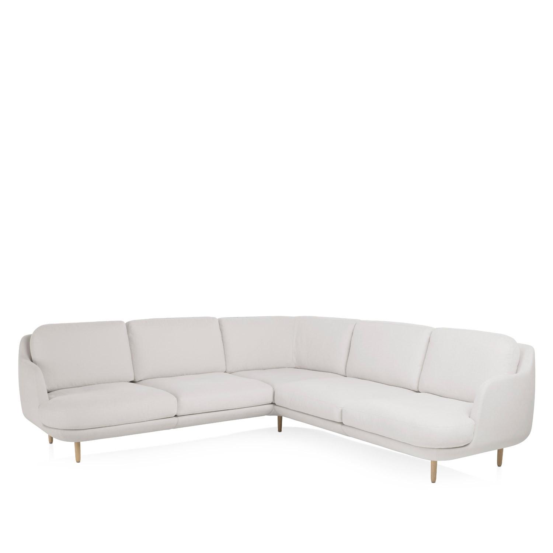 Lune Modular Sofa by Fritz Hansen