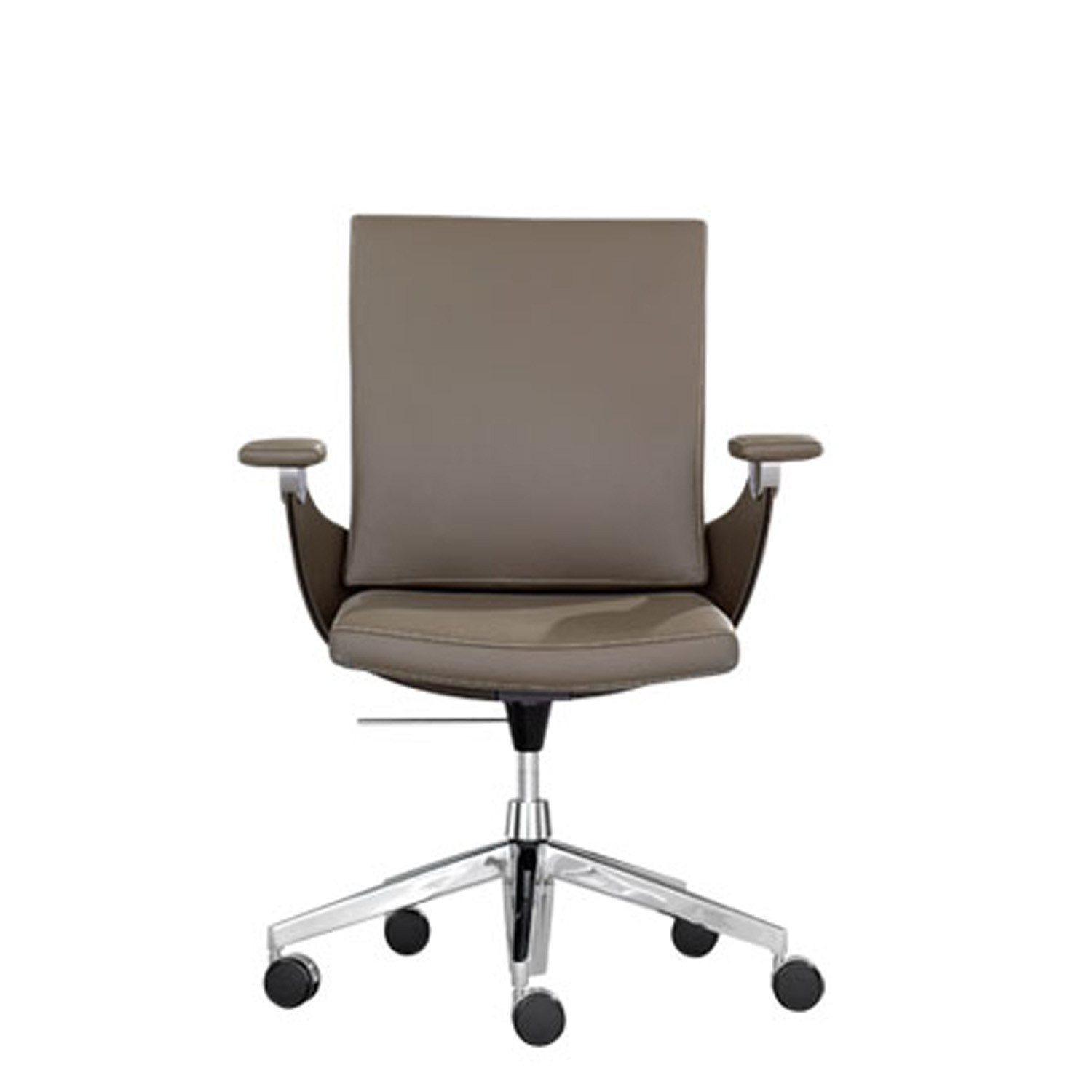 Lusso Luxe Conference Chair LL114