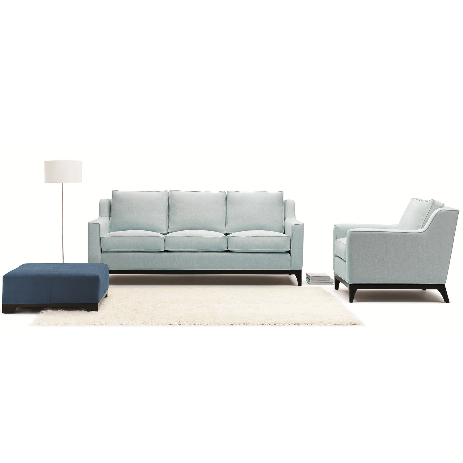Lysander Soft Seating Range