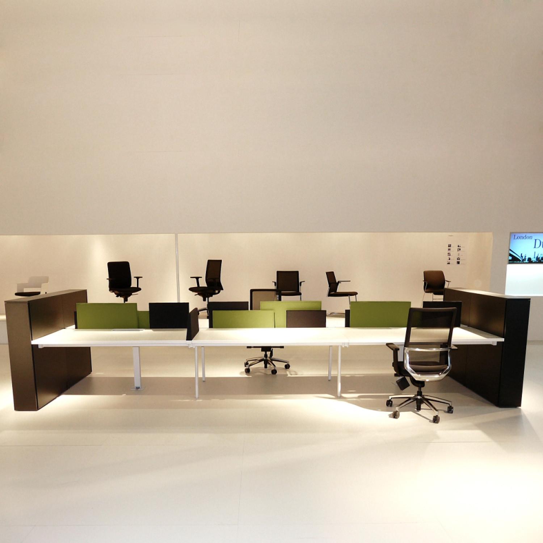 M10 Bench Desk
