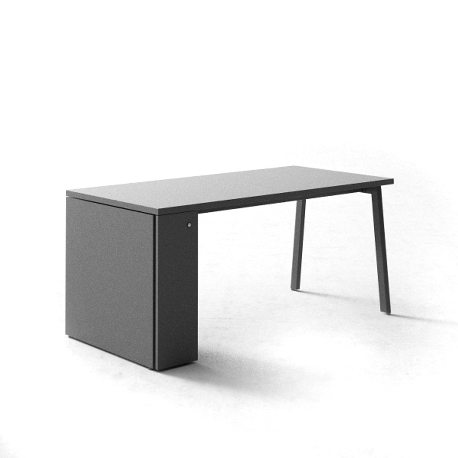 M10 Desks by Forma 5