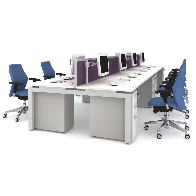 M50 Double Bench Desk
