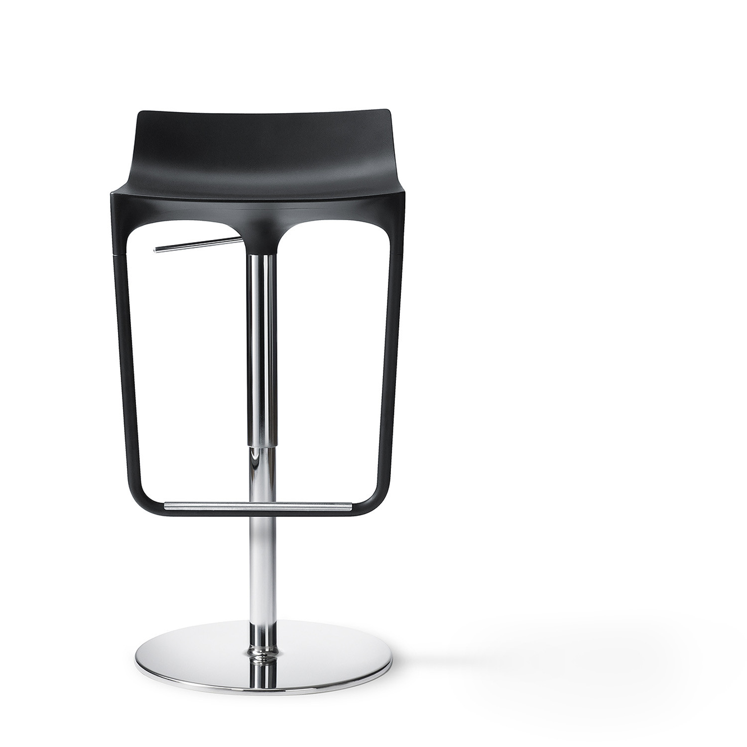 Macao Bar Stool with Footrest